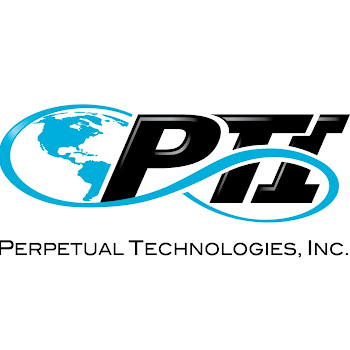 Who is Perpetual Technologies, Inc.?