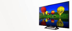 Tivi BRAVIA  Sony 2015 - TV Internet đèn nền LED 48 inch dòng R550C