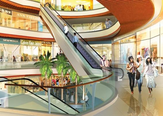 Bintaro Xchange Mall