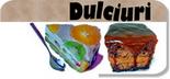 Retete de prajituri, dulciuri, fursecuri, torturi, aluaturi dulci (lista retete)