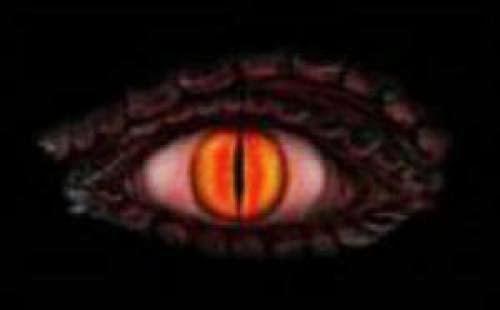 The Reptilian Files