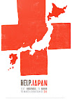 Help for Japan - Diseño Web Roger