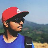 Profile picture of Krishna Krizz