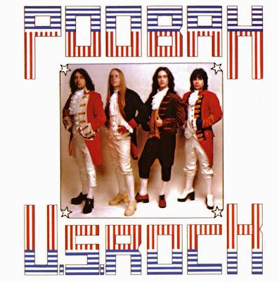 Poobah ~ 1976 ~ U.S. Rock