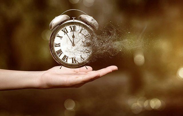 Thời gian bùa yêu linh nghiệm