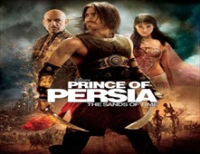 فيلم Prince of Persia The Sands Time