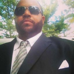 Marshall Jones's profile photo