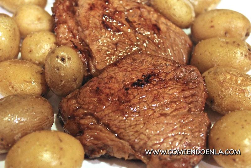 Walmart Steaks