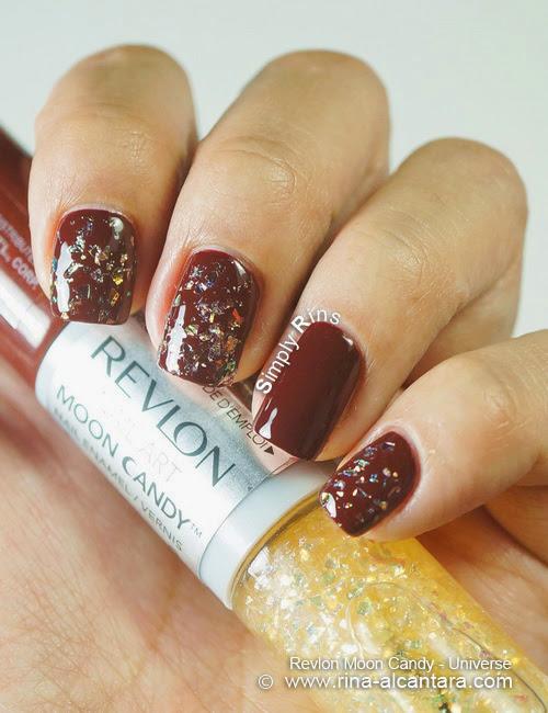 Revlon Moon Candy - Universe