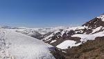 20111028-29 - Parc National Lircay - Talca - Chili