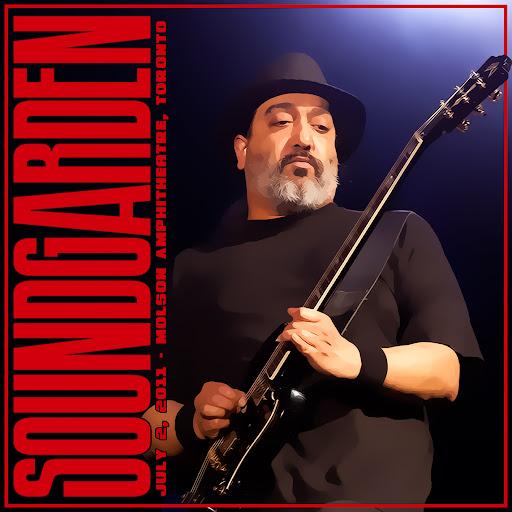 Soundgarden - 2011-07-02 - Toronto - Guitars101 - Guitar Forums