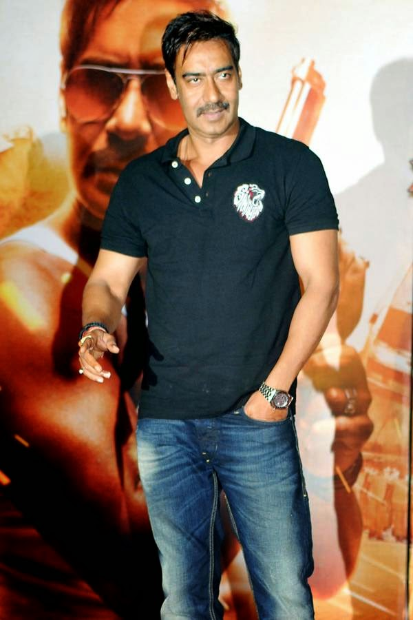 Ajay Devgn: Tall, dark and handsome actor Ajay Devgn is a proud owner of a Maserati, BMW Z4, Mercedes Z-class and a Ferrari.