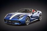 BREAKING - Ferrari F60America unveiled!