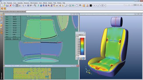 Tải Về Và Trải Nghiệm Lectra DesignConcept 3D v3R1С 3
