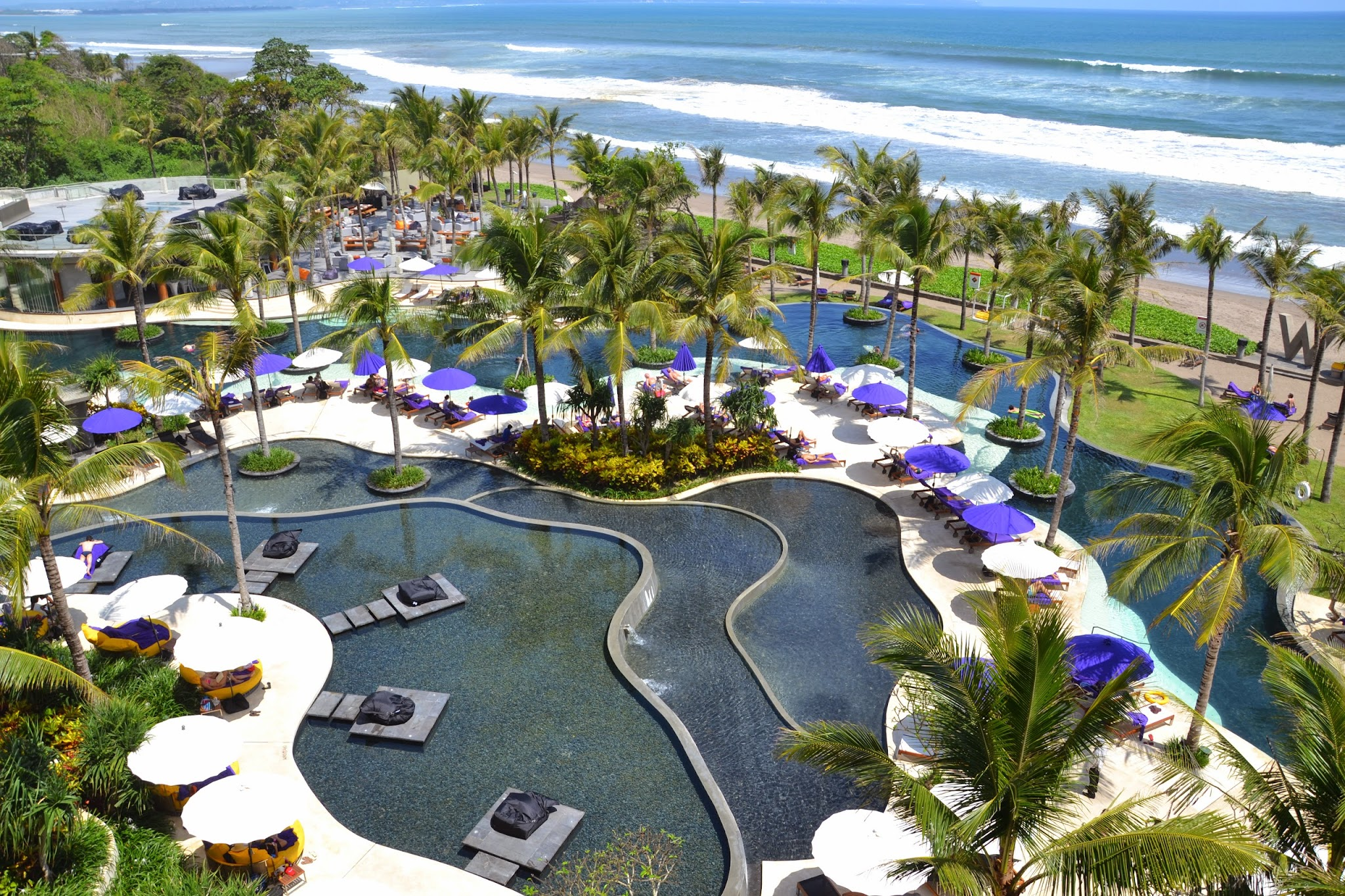 bali hotel resort