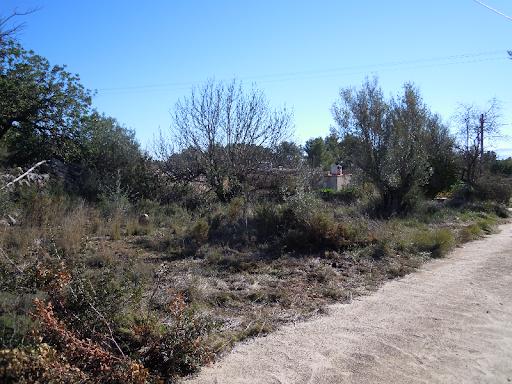 Particular vende terreno en Alborache (Valencia)  - Foto 3