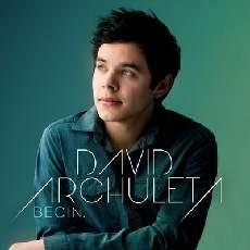 David Archuleta - Broken Lyrics - 10-15-2012