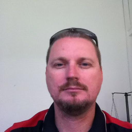 Brett Lynch