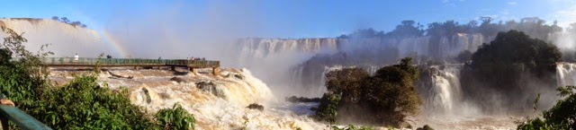 foz do iguacu iguassu falls