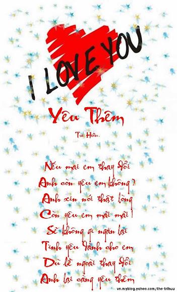 Hình Ảnh Những Bài Thơ Hay Về Tình Yêu Đầy Cảm Xúc
