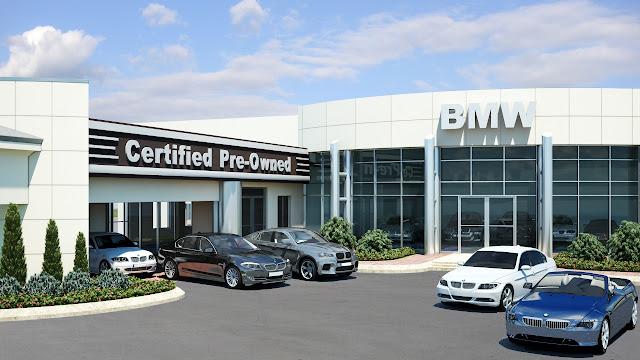 BMW of Schererville