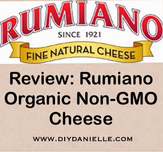 Review for organic non gmo cheese. VERY yummy!