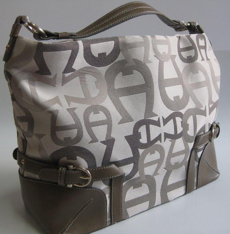 Nwt Etienne Aigner Monterey Desert Handbag