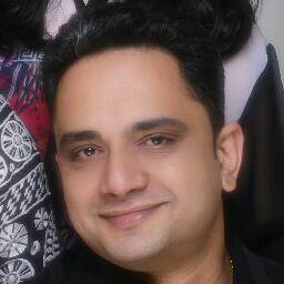 Ketan Shah