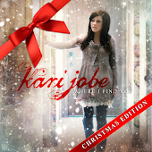 Where I Find You: Christmas Edition