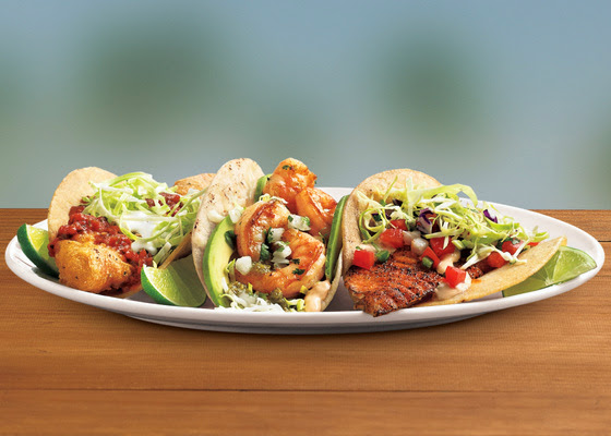 $25 Rubio's Gift Card for National Taco Day