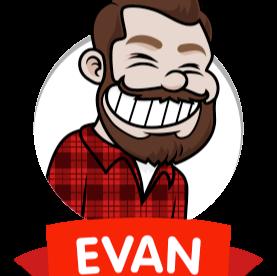 Evan O'brien Photo 9