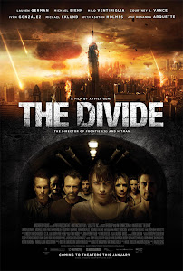 Ranh Giới - The Divide poster