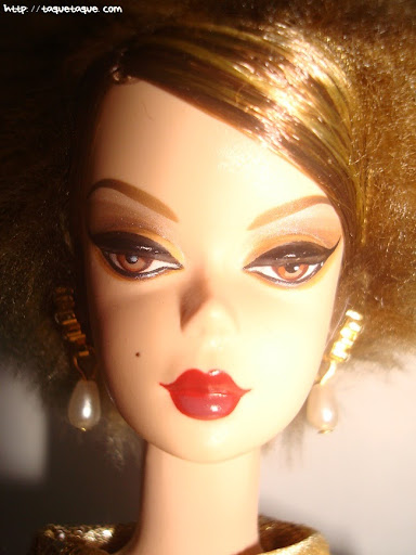 Barbie Silkstone o BFMC (Barbie Fasshion Model Collection)
