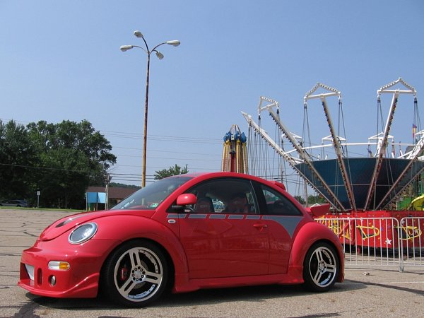 vw new beetle tuning. New Beetle Tuning