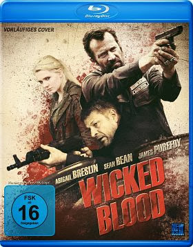 Filme Poster Wicked Blood BRRip XviD & RMVB Legendado