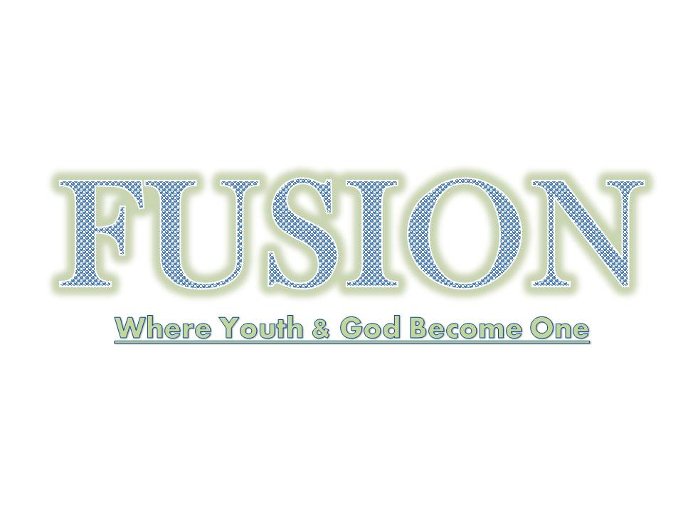 New Name: NFSB YOUTH: New Youth Group Name