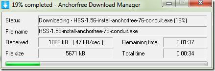 Download Installer.