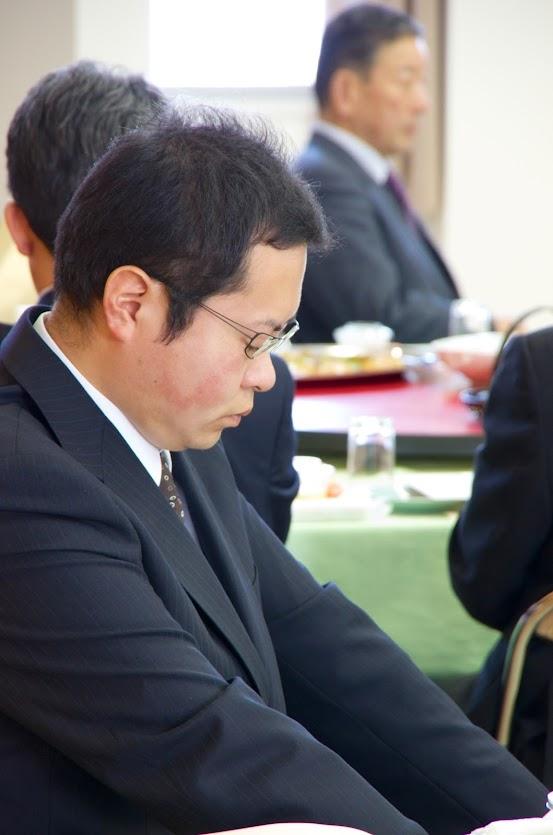 高田昌幸さん