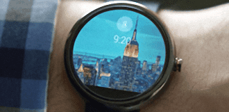 Android Wear, el SO para smartwatches
