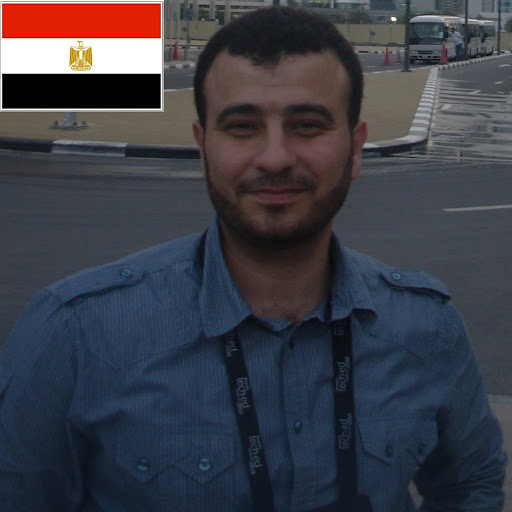Hany Mahmoud Photo 13
