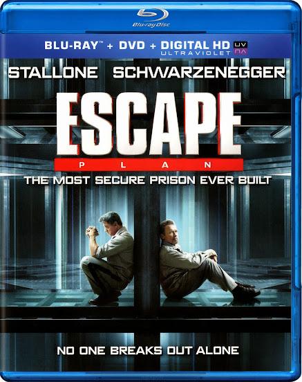 Plan de Escape [BD25]