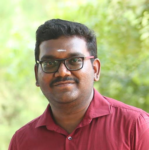 Aravinth Kamaraj review