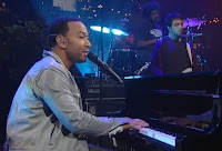 Concert Video John Legend and The Roots Live