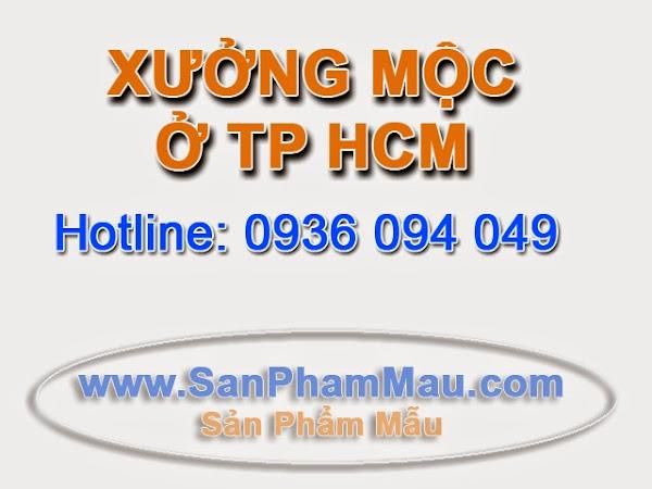 Xưởng Mộc TP HCM-1