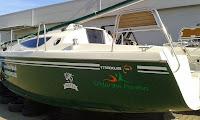 Jacht Maxus 28 - 12102014