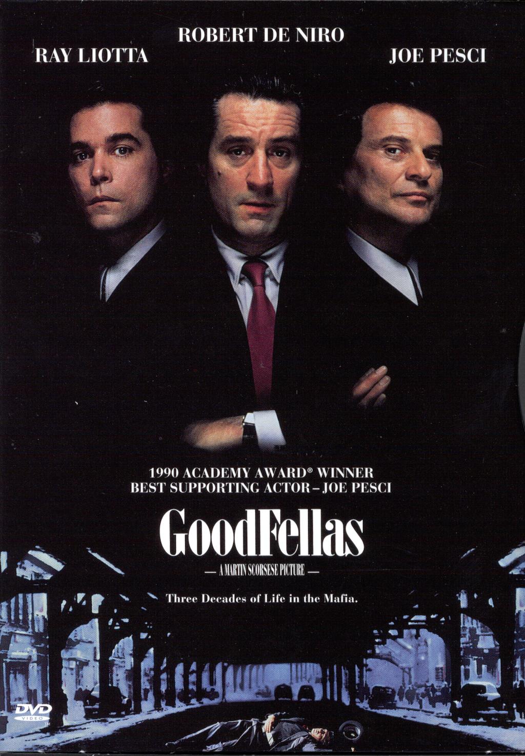 Top 10 Mafia Filme