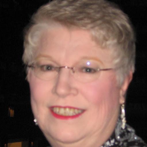 Patricia Mendell