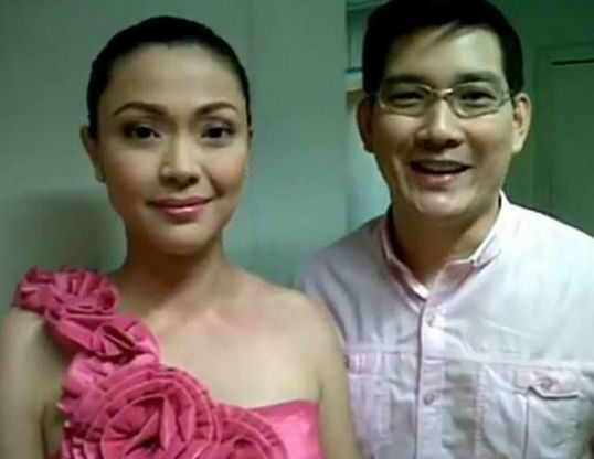 Richard Yap - Jodi Sta Maria, 2012 Be Careful With My Heart, ABS-CBN