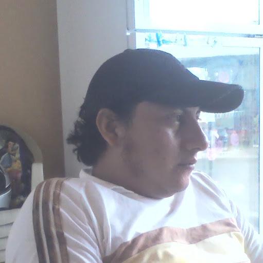 Luis Cedeno
