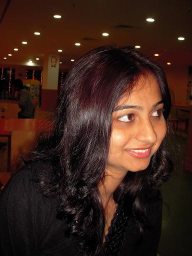 Rashmi Dusane Photo 2